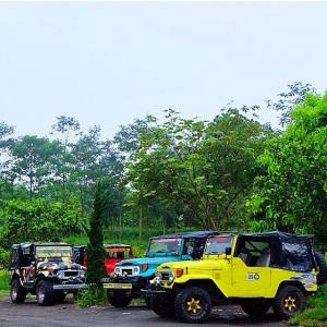 Komunitas Land Rover